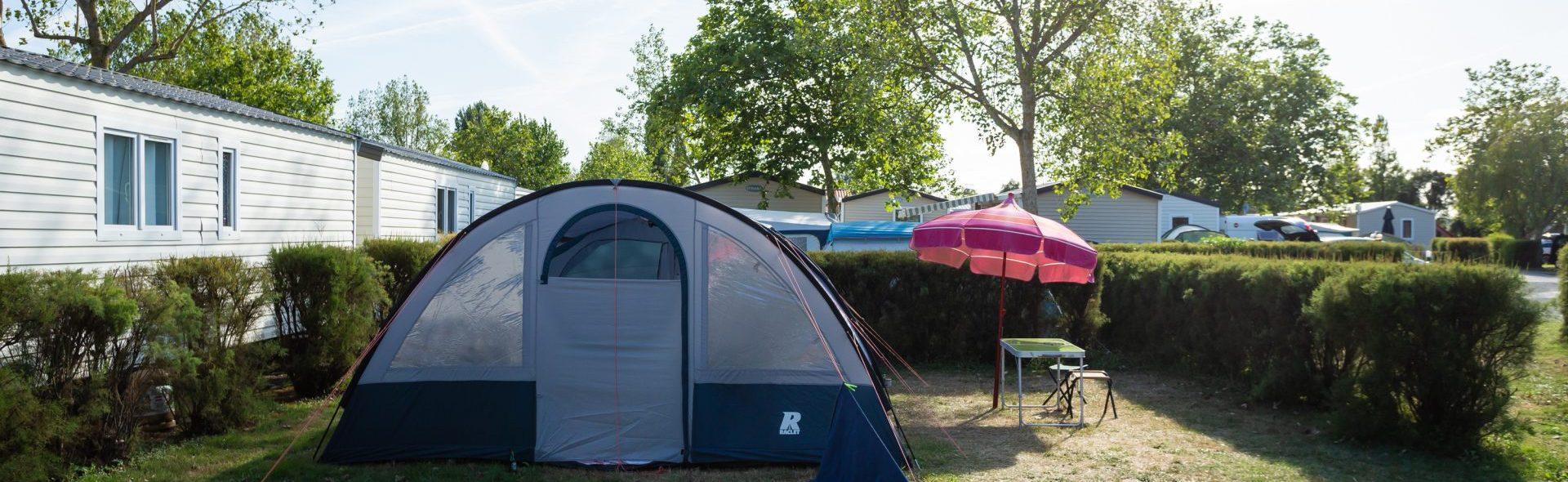 camping vendée la tranche sur mer