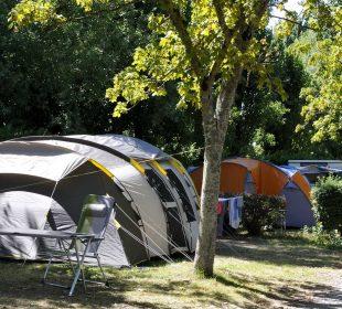 Emplacement camping La Tranche sur mer