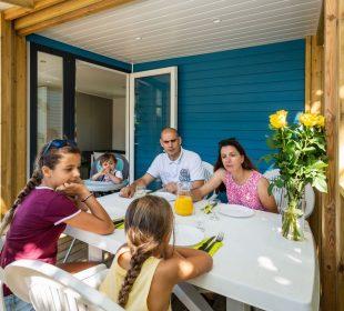 cottage integre camping du jard