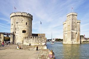 camping proximité La Rochelle