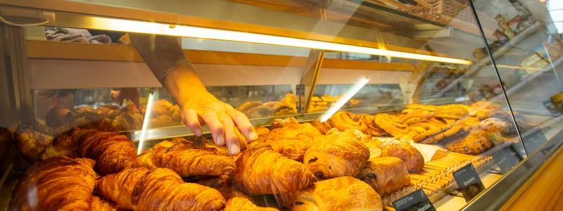 bakery camping du Jard