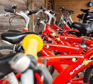 camping vendéé la Tranche sur mer location vélo