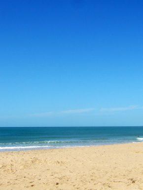 plage Terrière La Tranche sur Mer